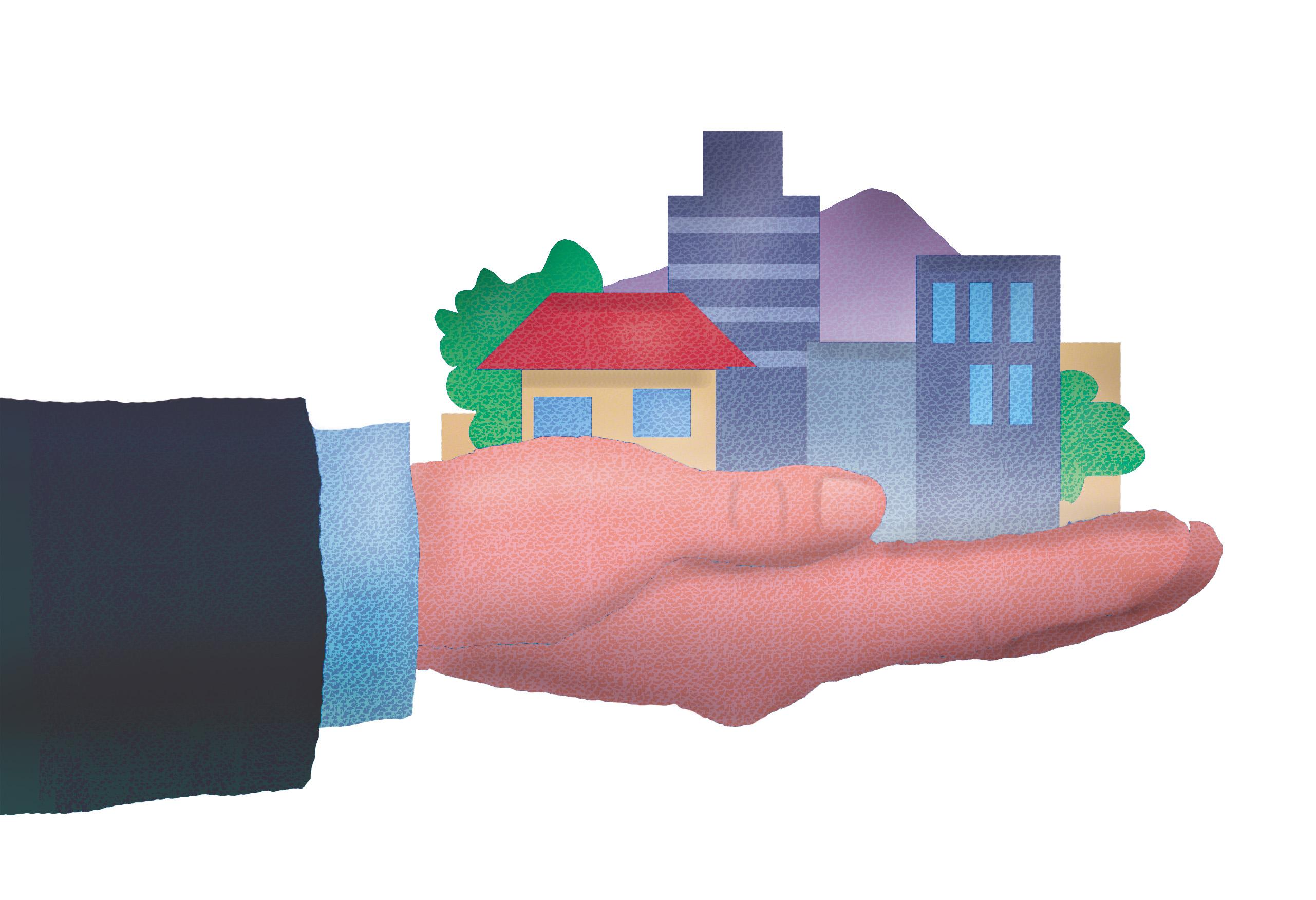 eclass caso las seis caras del cliente inmobiliario